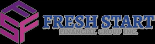 Fresh Start Financial Group Logo